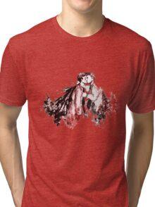 Enough Tri-blend T-Shirt