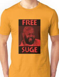 Free Suge Unisex T-Shirt