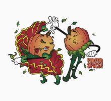That Pumpkin SPICE Kids Tee