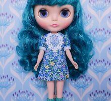 Amelia by Zoe Power
