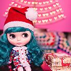Christmas Blythe by Zoe Power