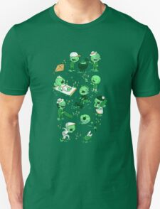 Lawn of the dead Unisex T-Shirt
