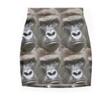 Harambe Mini Skirt