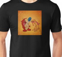 EEDIOTS! Unisex T-Shirt