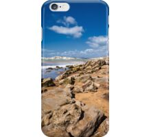 Hanover Point iPhone Case/Skin