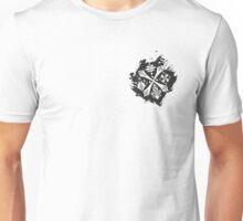 Guild Hunters Logo Splat Unisex T-Shirt
