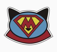 Super Meow Kids Tee