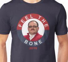 Ken Bone: Feel The Bone Unisex T-Shirt