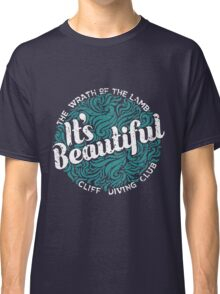 TWOTL Cliff Diving Club Classic T-Shirt