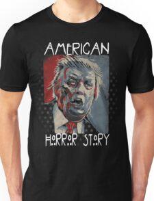 Donald Trump - American Horror Story Unisex T-Shirt