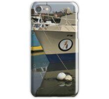 L8-10, Woodbridge Quay iPhone Case/Skin