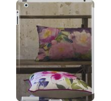handmade pillow iPad Case/Skin