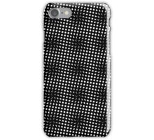 Moire (Pillow) iPhone Case/Skin