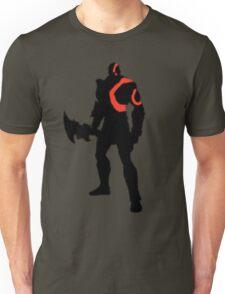 Kratos - The God of War Unisex T-Shirt