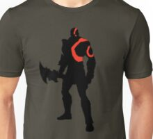 Kratos - The God of War Unisex T-Shirt