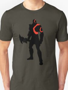 Kratos - The God of War T-Shirt