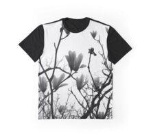 Magnolia Graphic T-Shirt