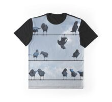 Showoff Graphic T-Shirt