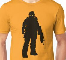 Helghast Soldier Unisex T-Shirt