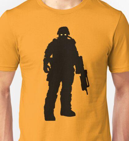 Helghast Soldier Unisex T-Shirt