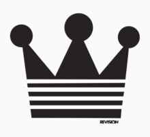 Crown-Revision Apparel™ by Melanie Andujar