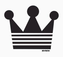 Crown-Revision Apparel™ T-Shirt