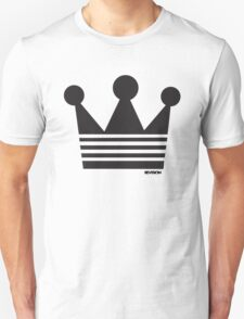 Crown-Revision Apparel™ Unisex T-Shirt