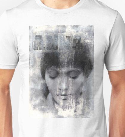 Anna Karina Unisex T-Shirt