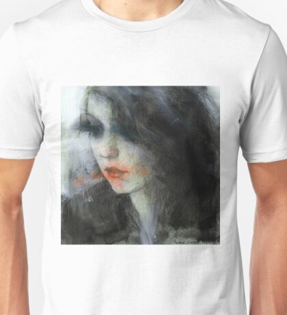 pensive girl T-Shirt