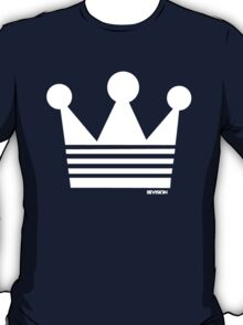 Crown-Revision Apparel™ T-Shirt