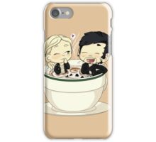 Cream? iPhone Case/Skin