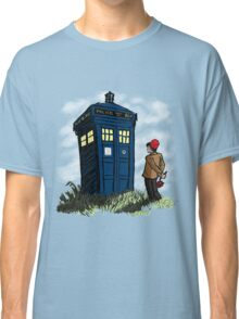 The Doctor's Wife Classic T-Shirt