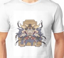 D/D/D Oblivion King Abyss Ragnarok Unisex T-Shirt