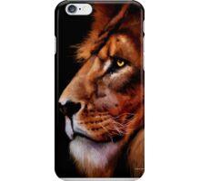 Lion of Pride  iPhone Case/Skin