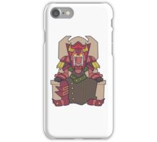 D/D/D Duo-Dawn King Kali Yuga iPhone Case/Skin