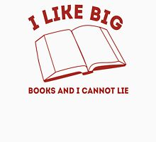 Big Books Unisex T-Shirt