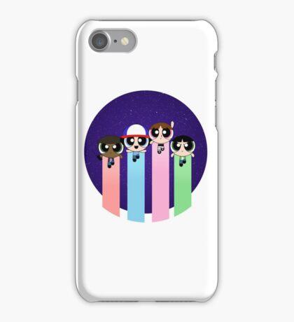Powerpuff Things iPhone Case/Skin