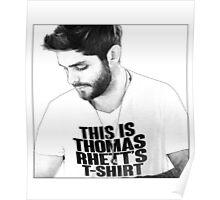 Thomas Rhett Poster