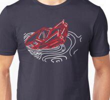 Car Down Unisex T-Shirt