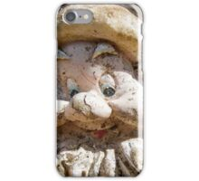 Who's Looking at You? iPhone Case/Skin