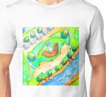Jardim I Unisex T-Shirt