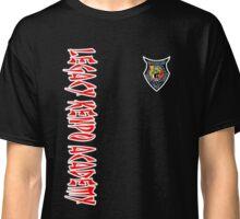 Legacy Kenpo Academy Crest Classic T-Shirt