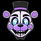 FNAF Fun Time Freddy by Sciggles