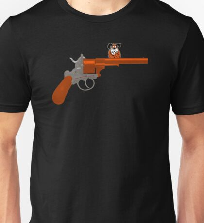 Duck Hunt gun Unisex T-Shirt