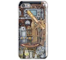 Telescopalis iPhone Case/Skin
