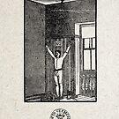 EJERCICIOS PARA ALEJAR LAS TENTACIONES IV (EXERCISES TO KEEP AWAY THE TEMPTATIONS) by Alvaro Sánchez