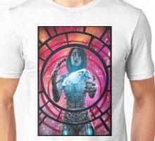 Cyberpunk Painting 080 Unisex T-Shirt