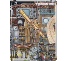 Telescopalis iPad Case/Skin