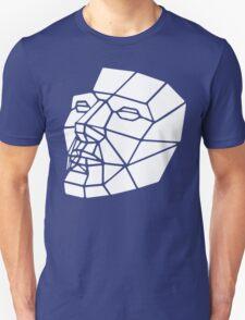 PEACEKEEPER_Cyber_White_2 T-Shirt
