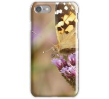 Long haul flyer iPhone Case/Skin